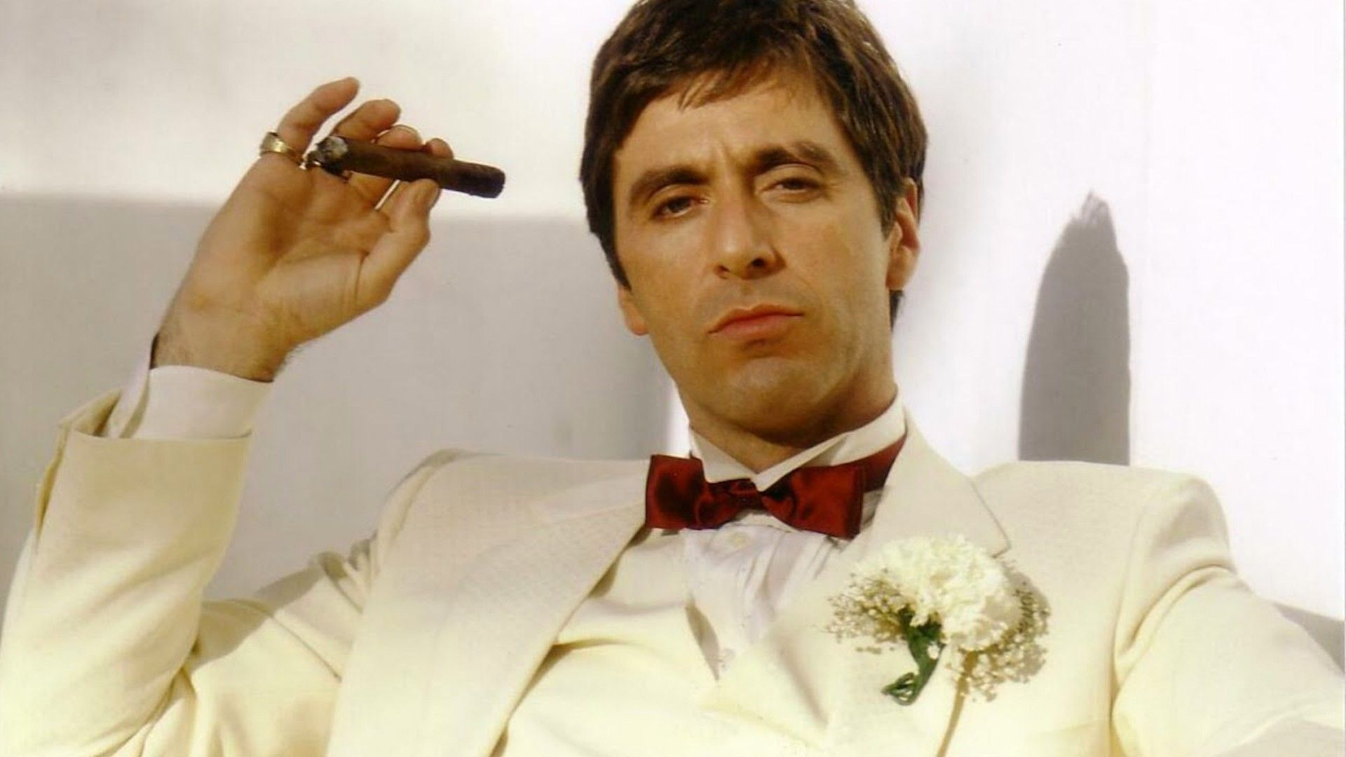 1920x1080 Top 10 Tony Montana Wallpapers HD - iPhone2Lovely