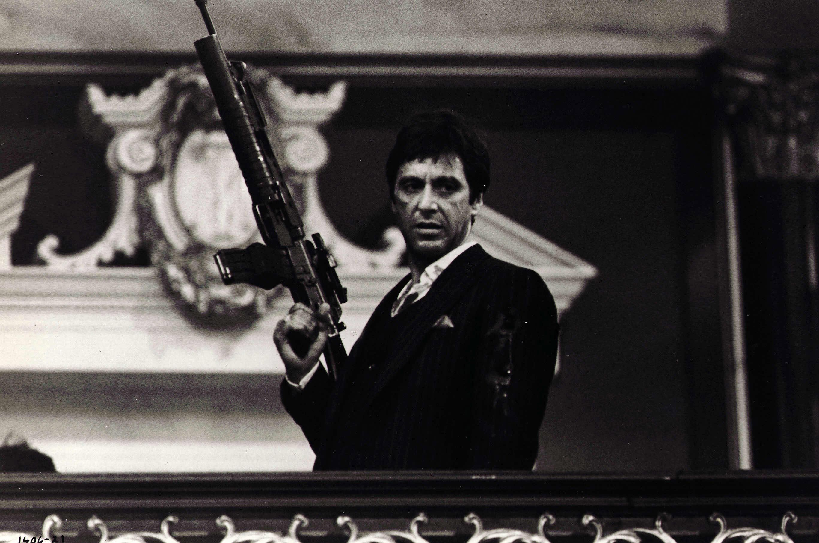 2733x1813 Scarface wallpapers, Video Game, HQ Scarface pictures | 4K Wallpapers