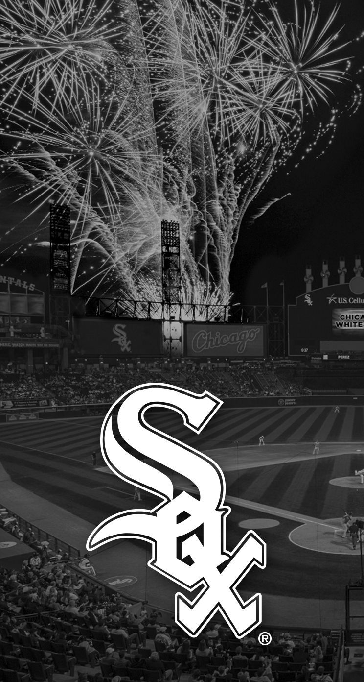 744x1392 White Sox Wallpapers | Chicago White Sox | Iphone wallpapers ...