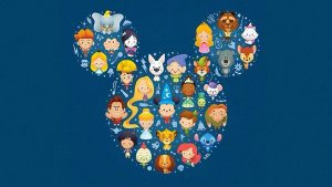 Disney Characters iPhone Wallpapers – Top Free Disney Characters iPhone Backgrounds