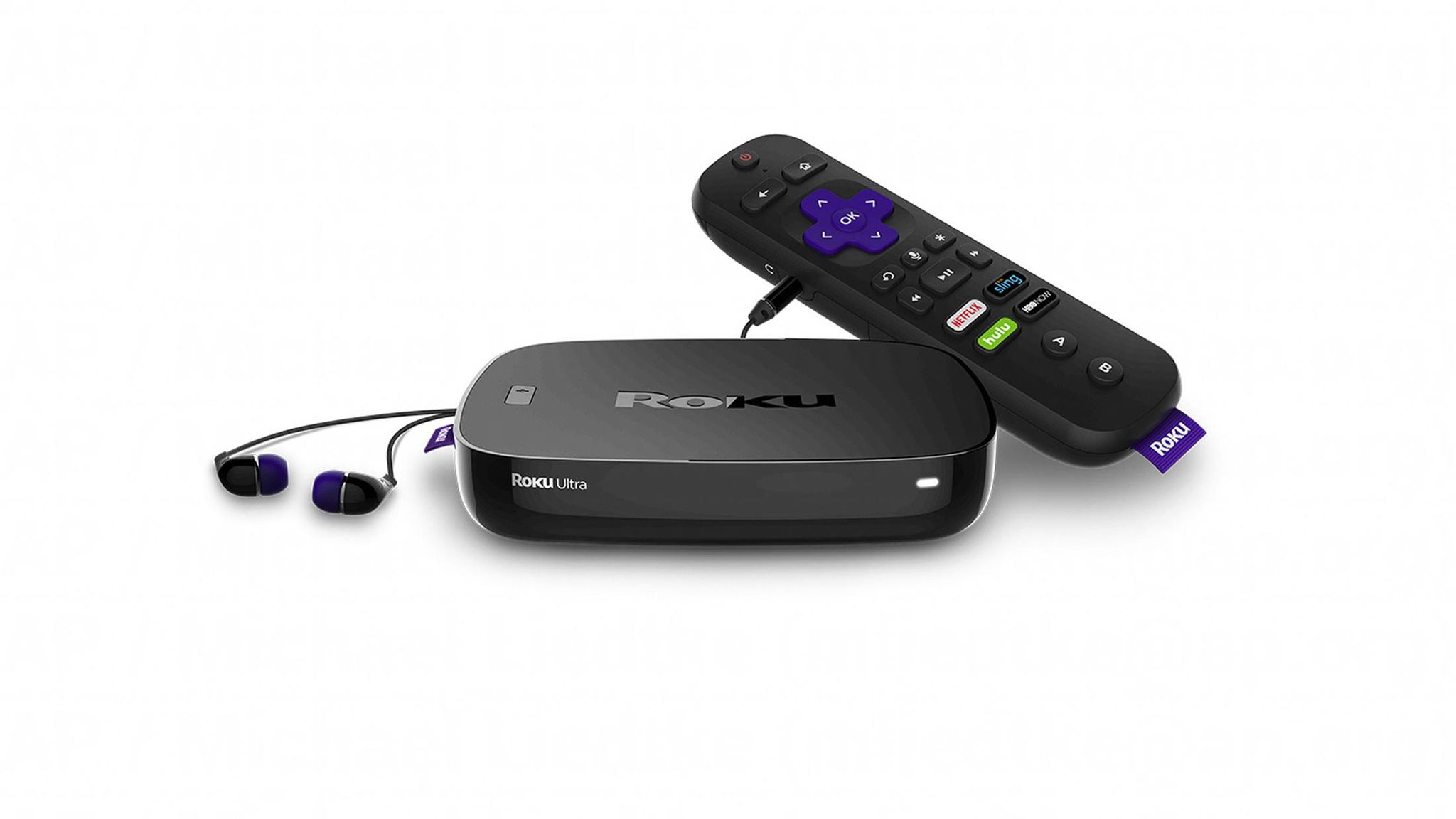 2048x1152 Roku cuts price on top streaming player to counter Apple TV ...
