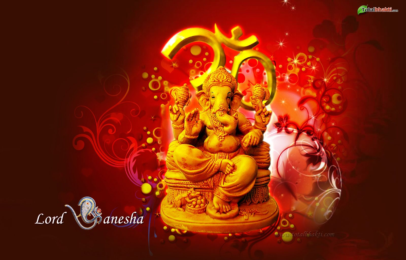 1600x1024 Ganesh Wallpapers Group with 54 items