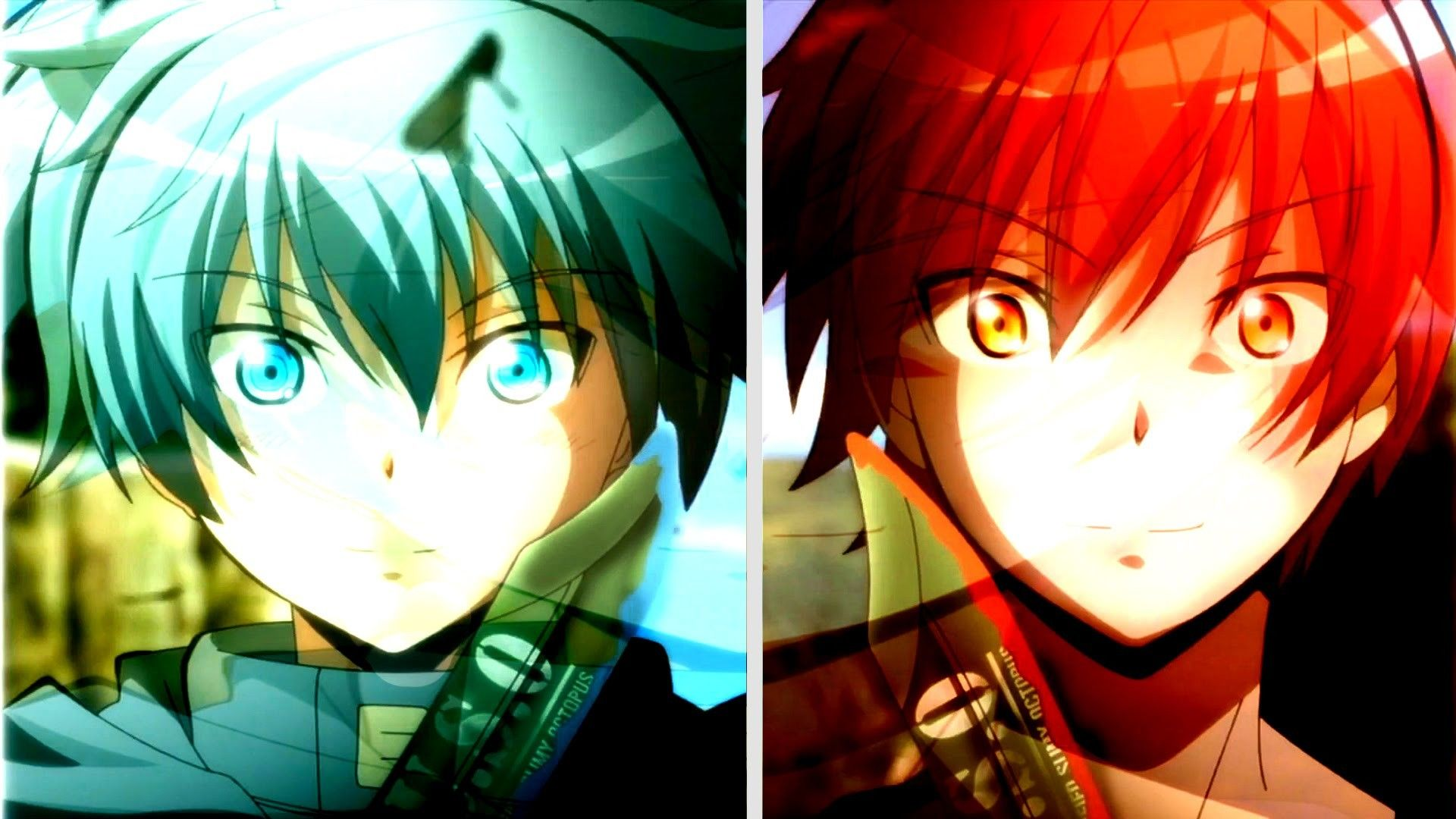 1920x1080 Assassination Classroom HD Wallpapers (86+ images)