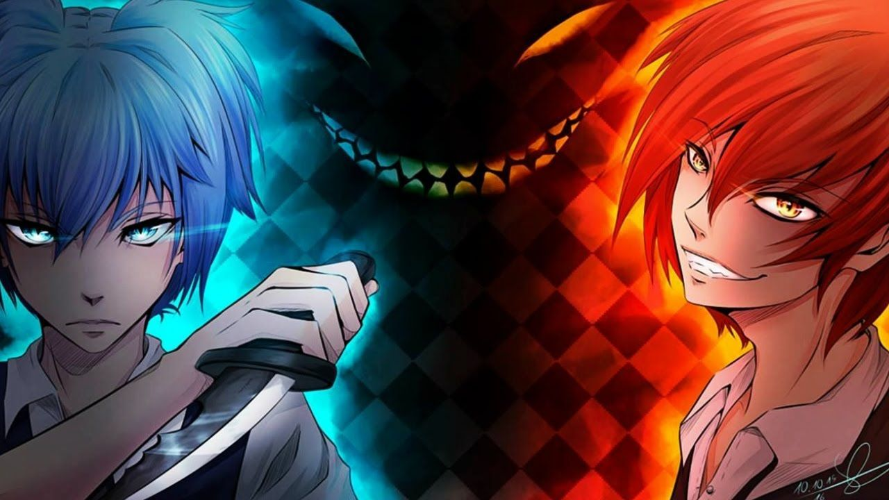 1280x720 Assassination Classroom Wallpaper Hd Group Pictures(53+)
