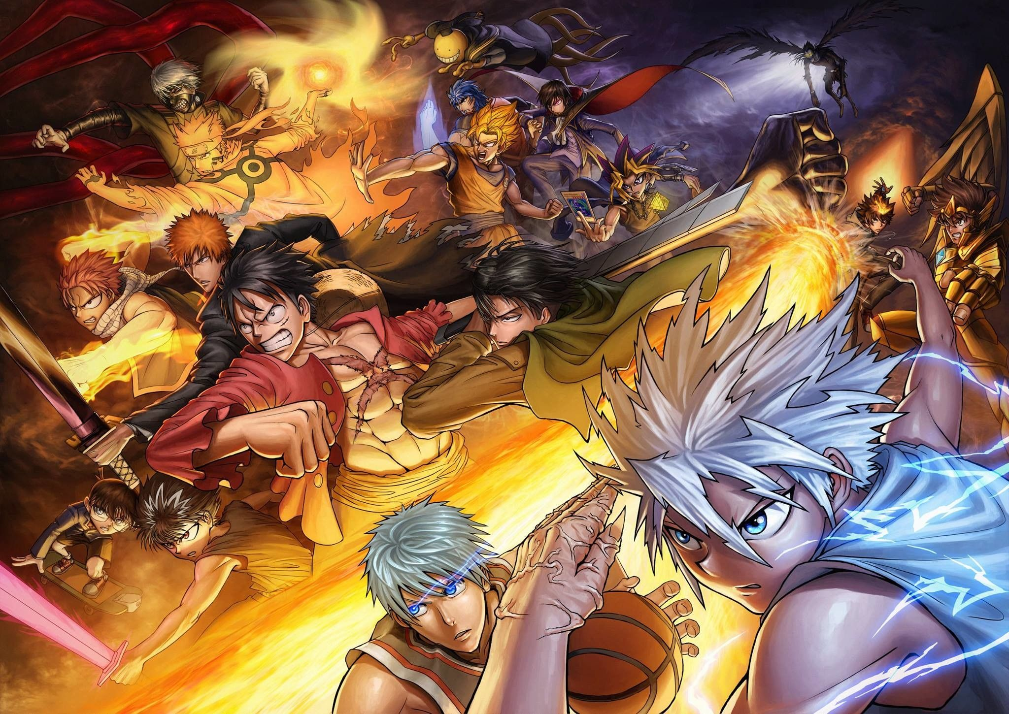 2048x1450 download-free-assassination-classroom-wallpapers-2048x1450 ...