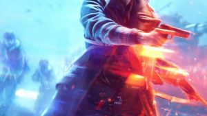 Battlefield V iPhone Wallpapers – Top Free Battlefield V iPhone Backgrounds