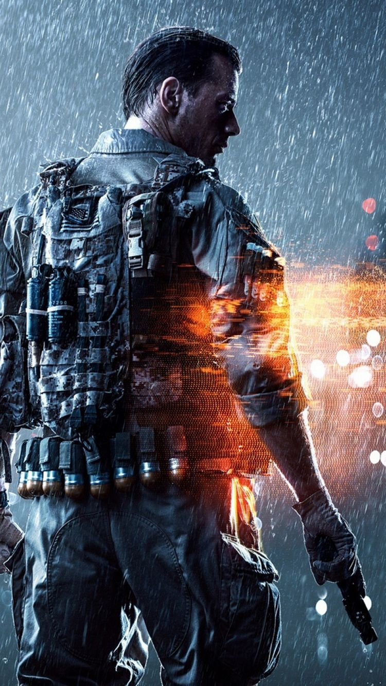 750x1334 60 Marvelous Game iPhone Wallpapers For Gamers | All Battlefield ...