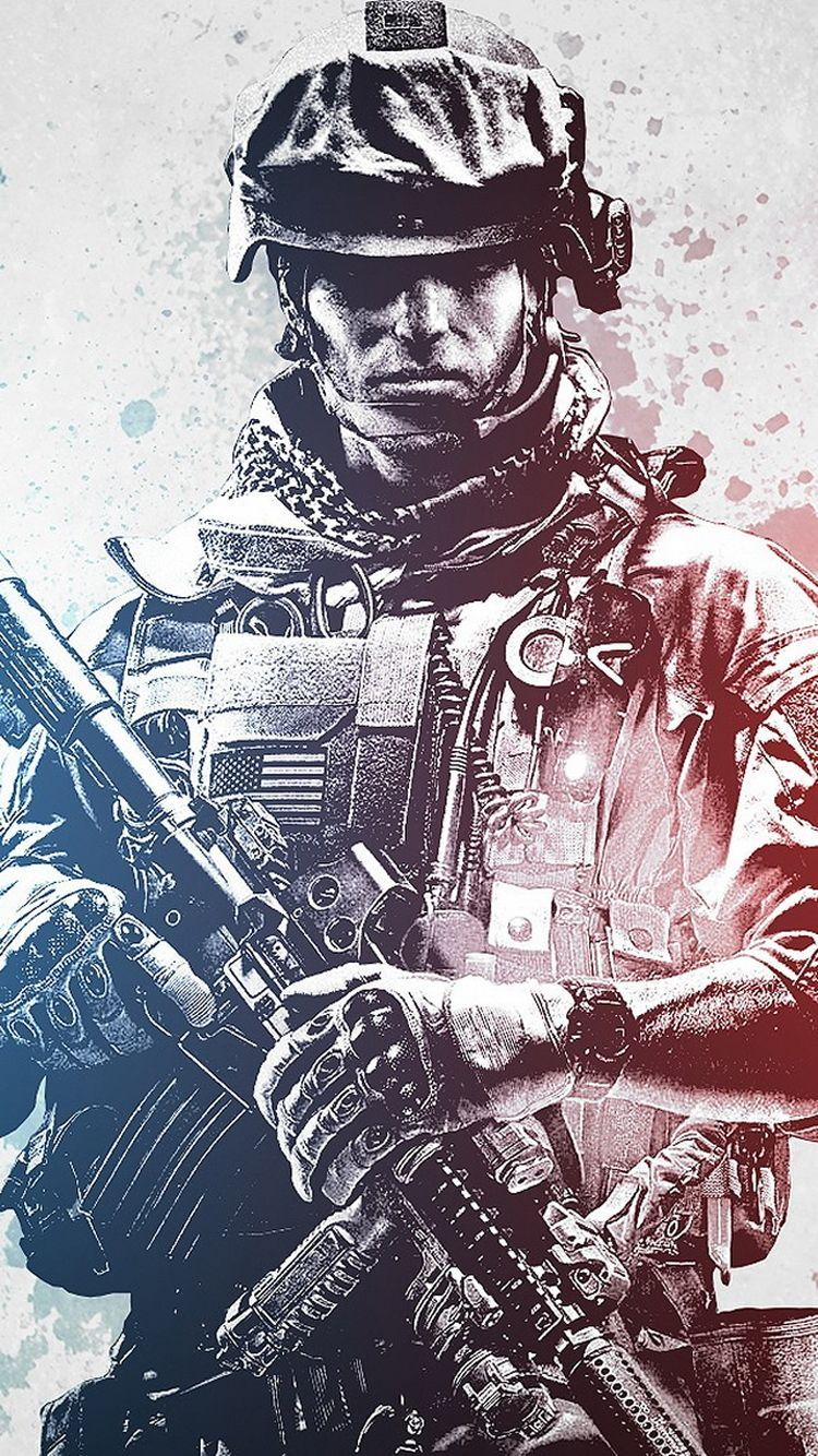750x1334 60 Marvelous Game iPhone Wallpapers For Gamers | Wallies | Pinterest ...