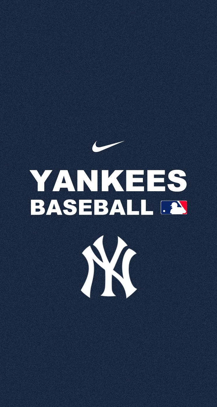 744x1392 New York Yankees iPhone Wallpaper - WallpaperSafari | iPhone ...