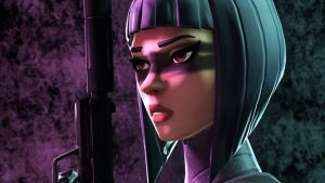 Fortnite Girl Wallpapers – Top Free Fortnite Girl Backgrounds