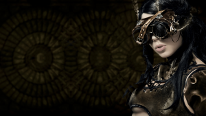 Girly Steampunk Wallpapers – Top Free Girly Steampunk Backgrounds