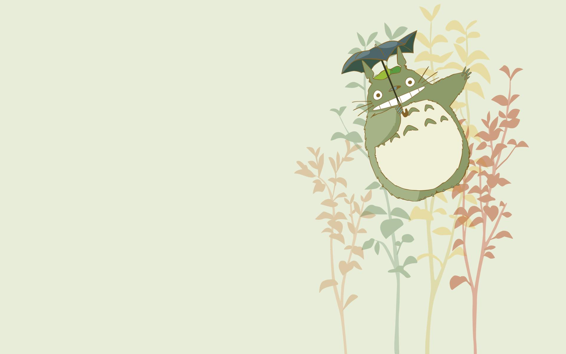 1920x1200 Totoro Backgrounds Group (67+)