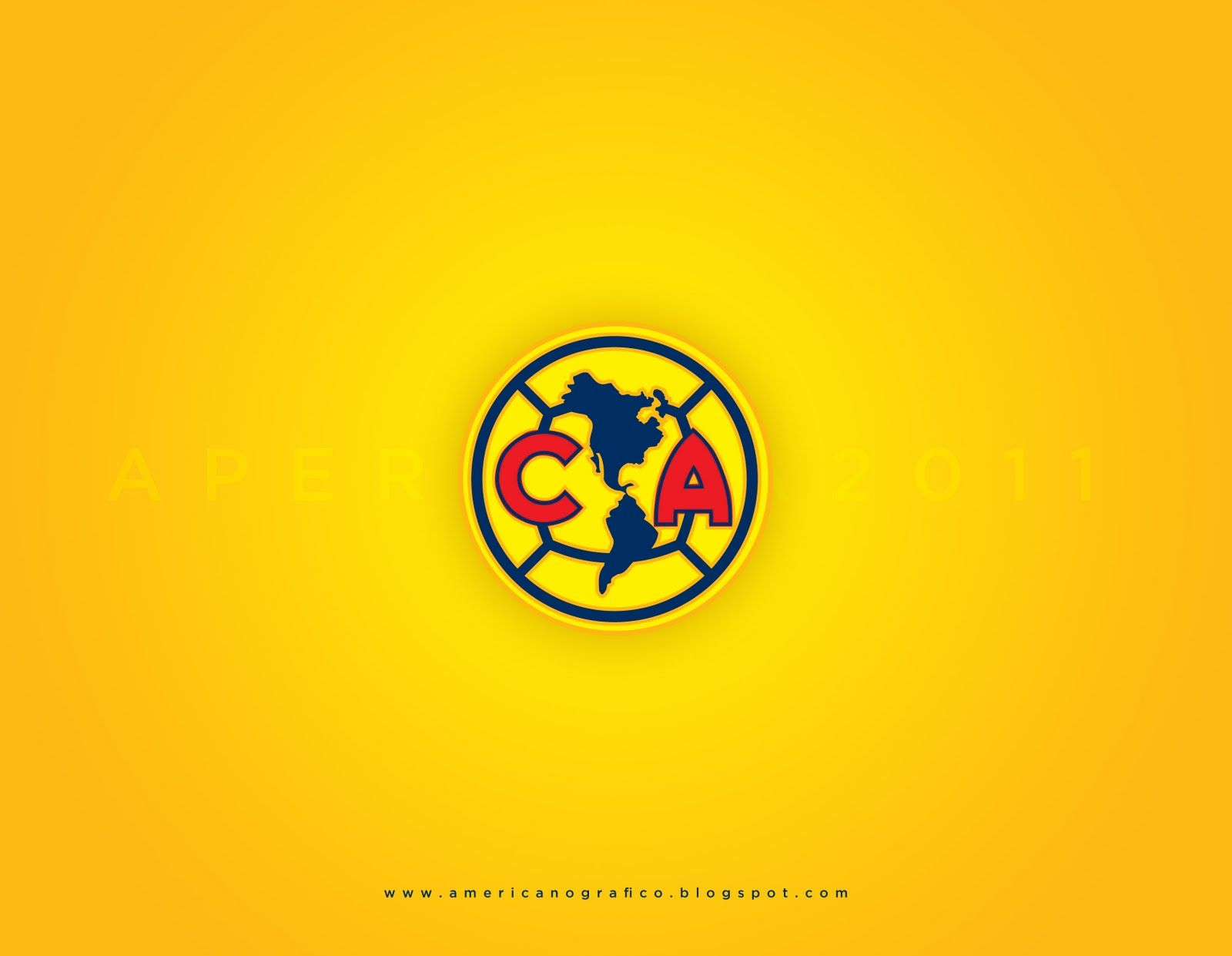 1600x1241 HD Quality Images Collection of Club America: Yong Aspland