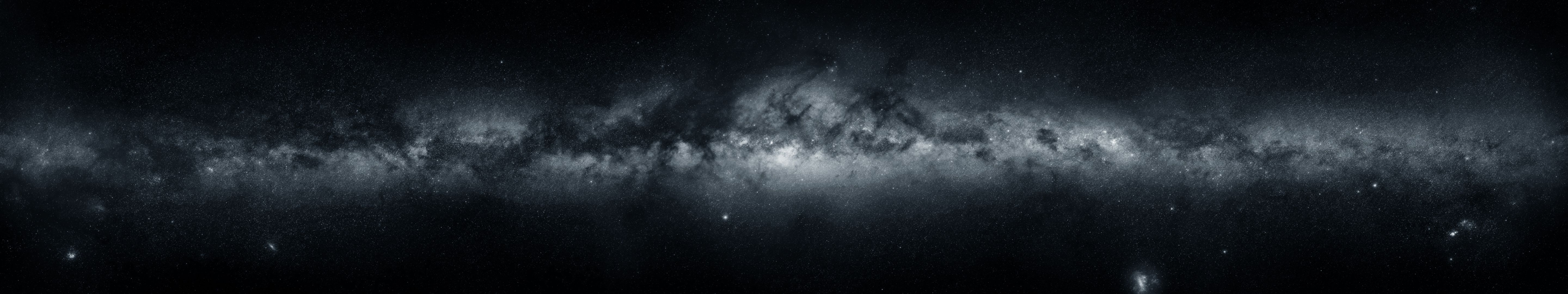 5760x1080 5760 x 1080 Space Wallpapers - Album on Imgur