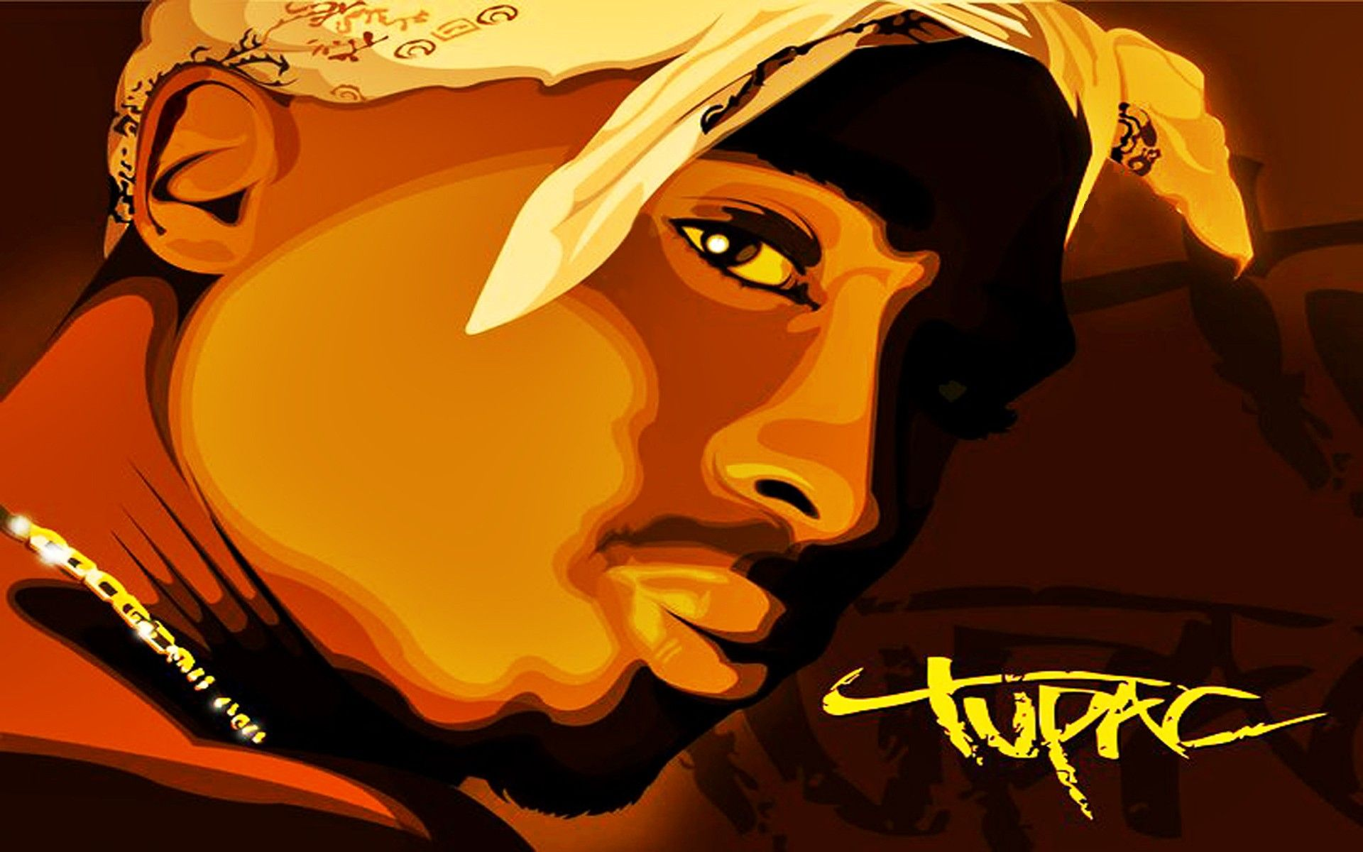 1920x1200 Tupac Shakur Wallpapers, Pictures, Images