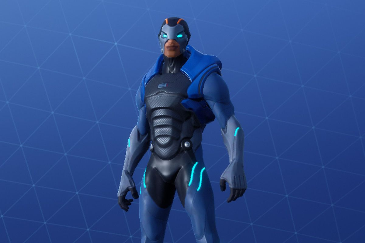 1200x800 Fortnite's new Battle Pass has upgradable skins, possible mystery ...