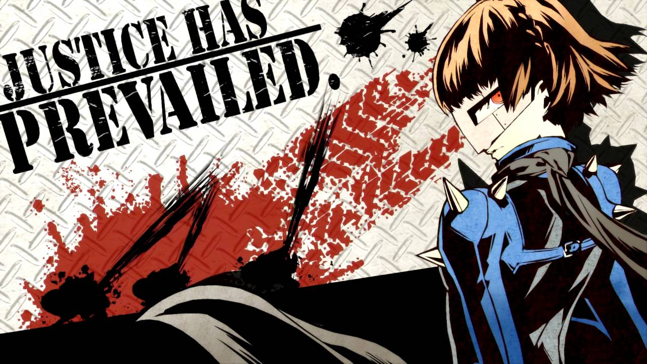 1280x720 Persona 5 Spin-Offs That Need to Happen | PerezStart