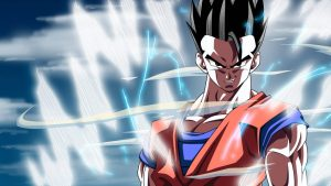 Mystic Gohan Wallpapers – Top Free Mystic Gohan Backgrounds