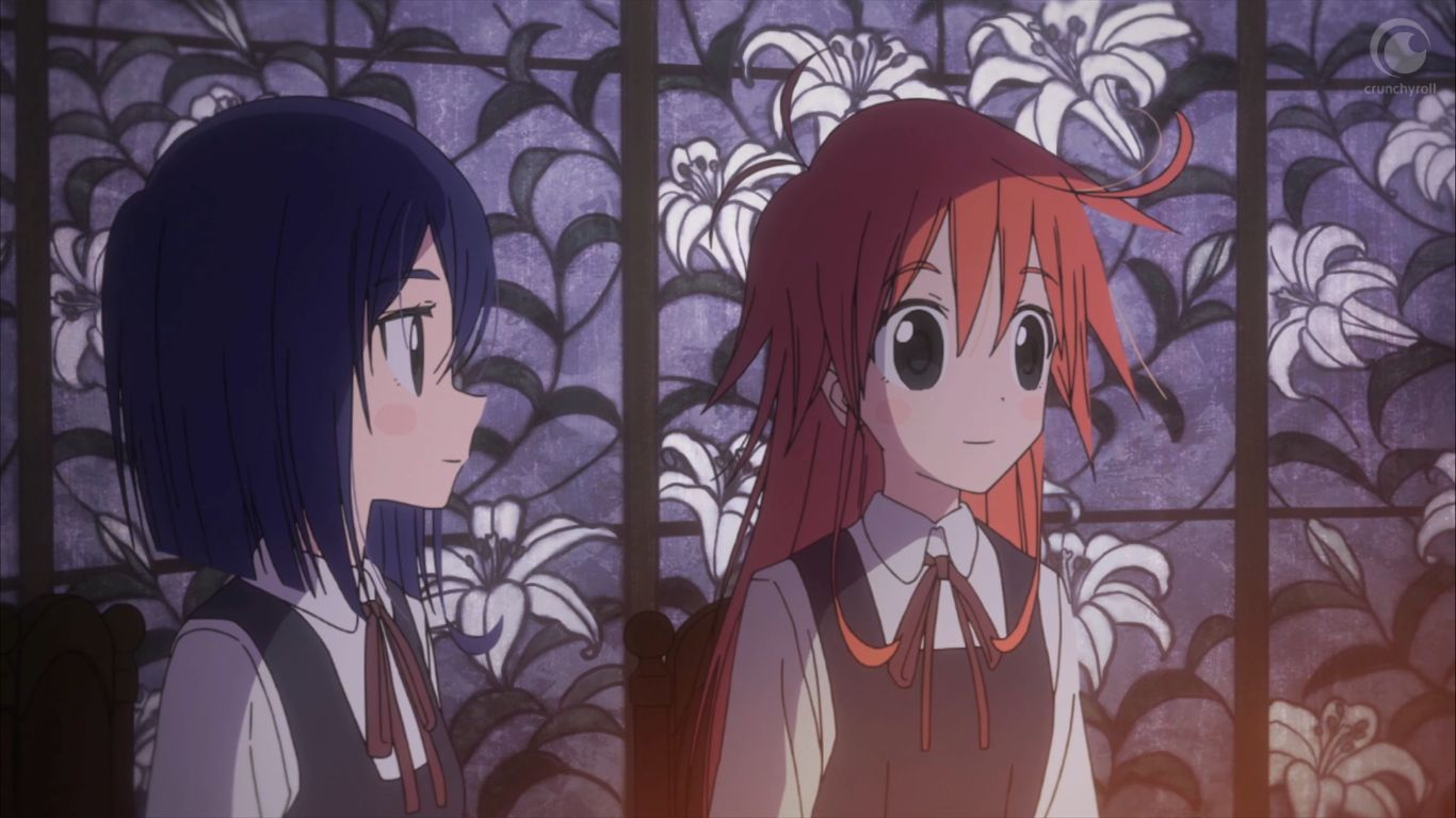 1366x768 Spoilers] Flip Flappers - Episode 5 discussion : anime