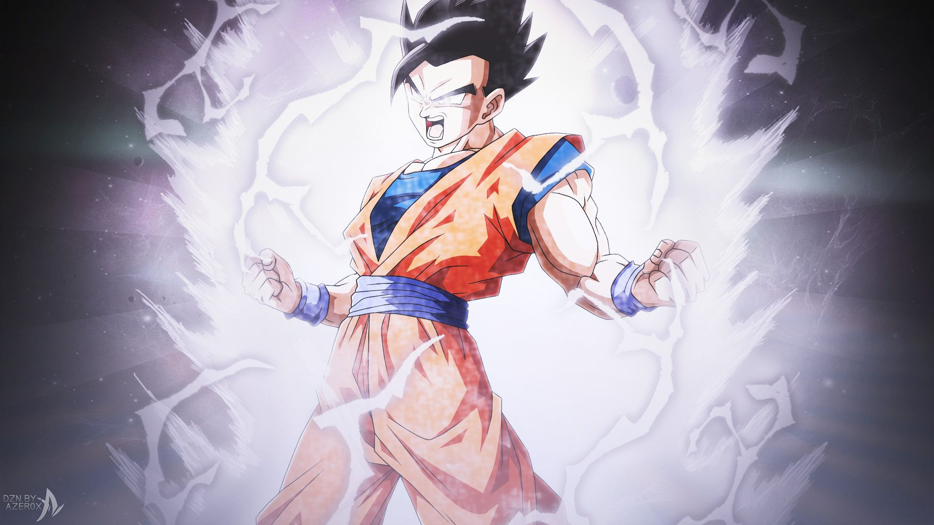 1920x1080 Gohan Wallpapers (67+ background pictures)