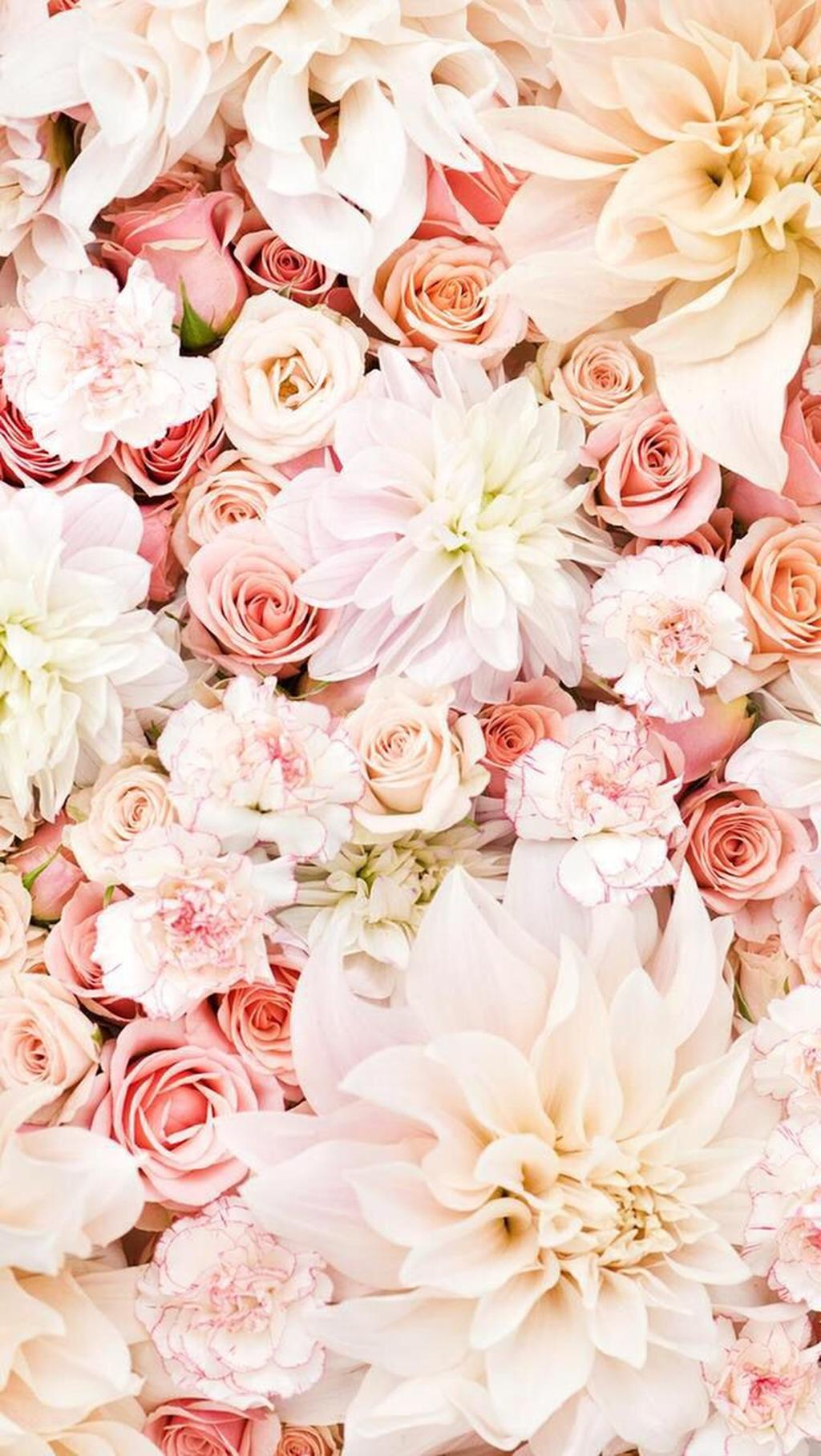 1024x1817 39950+ Floral Iphone Wallpaper ☆ Follow Prettywallpaper For More ...