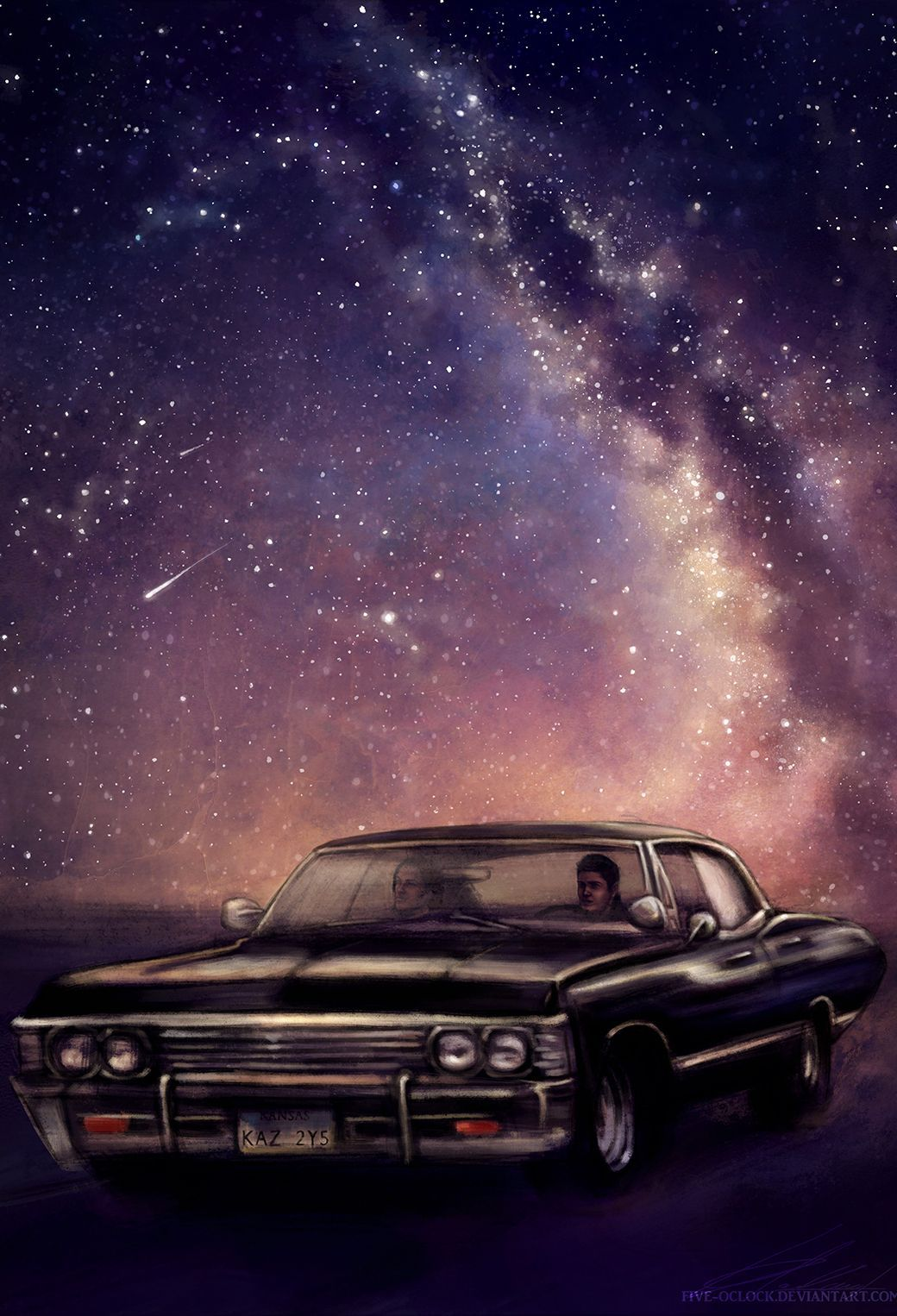 1040x1526 In-the-light-Supernatural-3Wallpapers-iphone-Parallax.jpg (1040×1526 ...