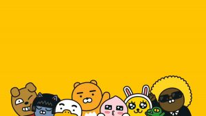 Kakao Friends PC Wallpapers – Top Free Kakao Friends PC Backgrounds