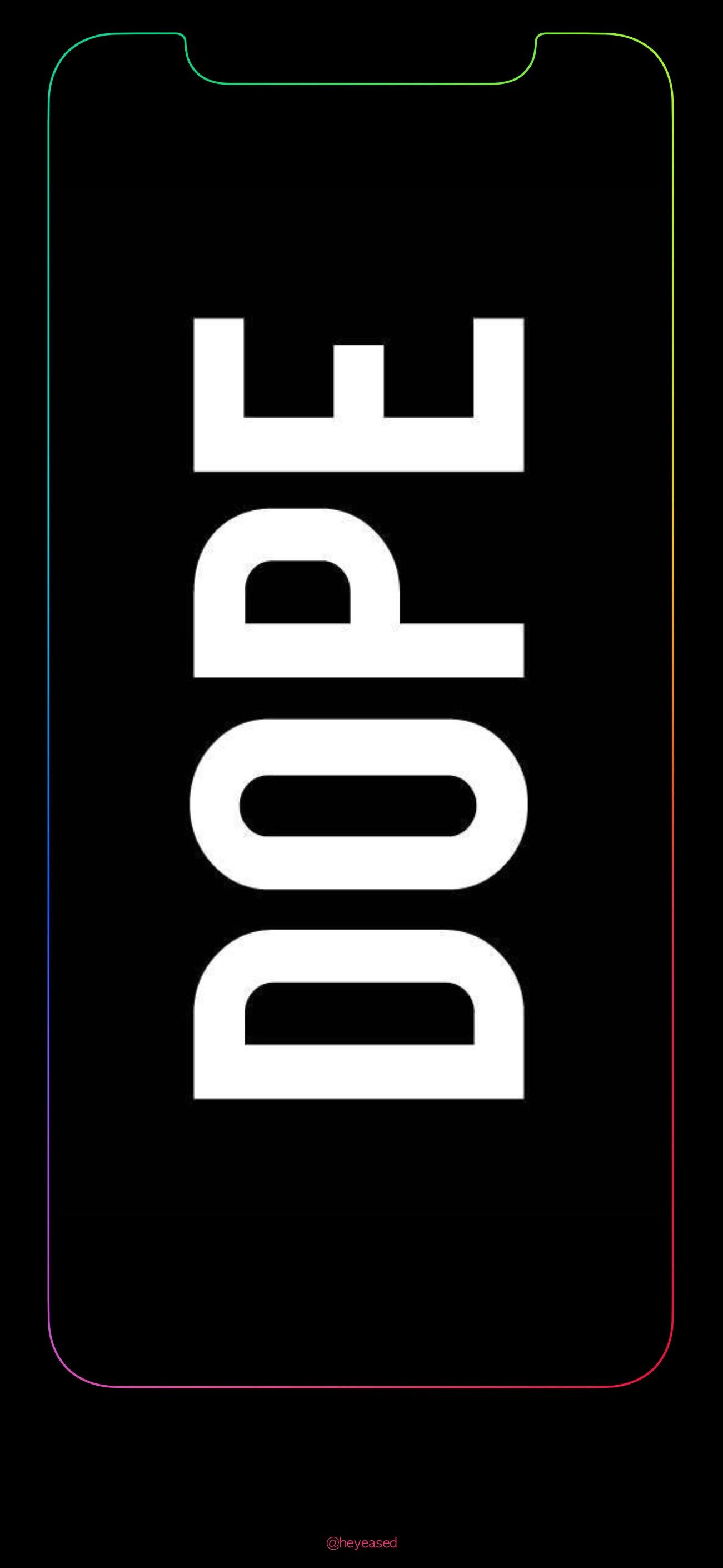 1301x2820 Dope Iphone Wallpaper (29+ images) on Genchi.info