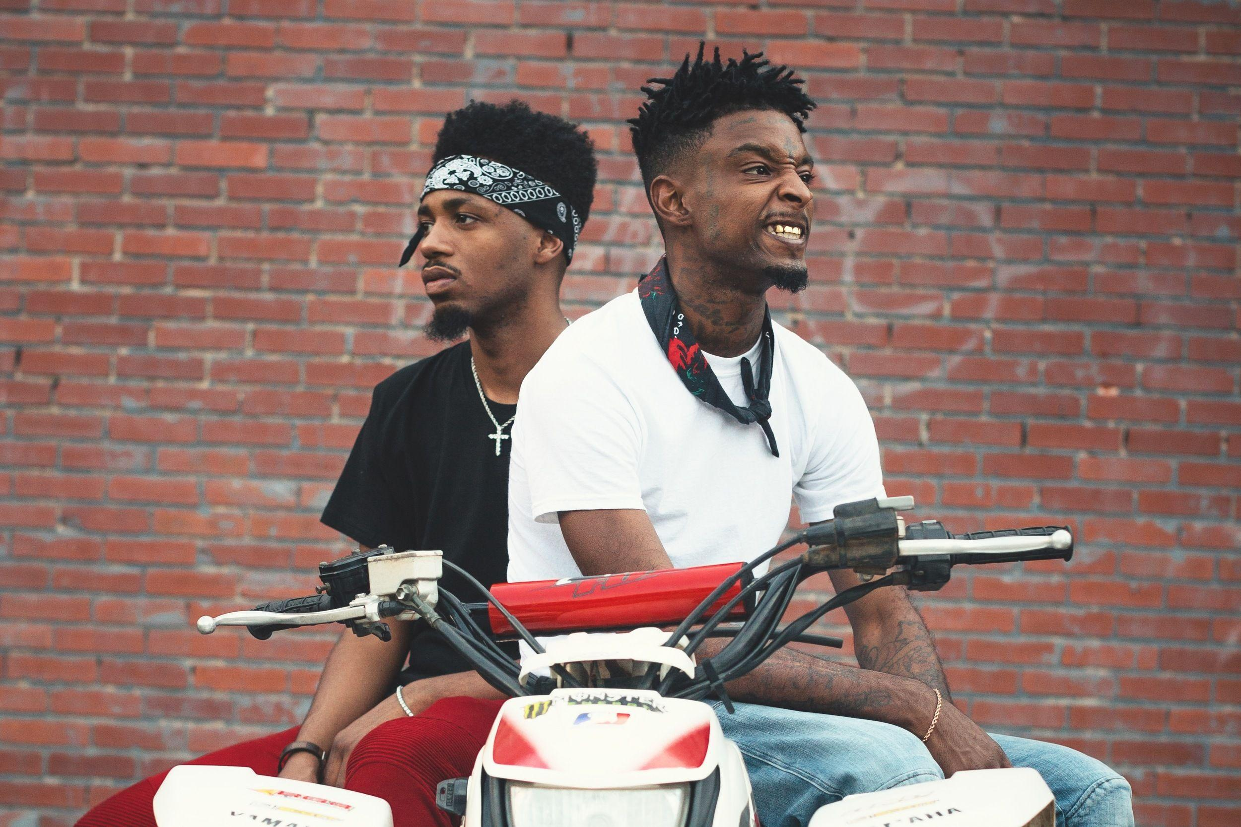 2500x1667 10 21 Savage HD Wallpapers | Background Images - Wallpaper Abyss