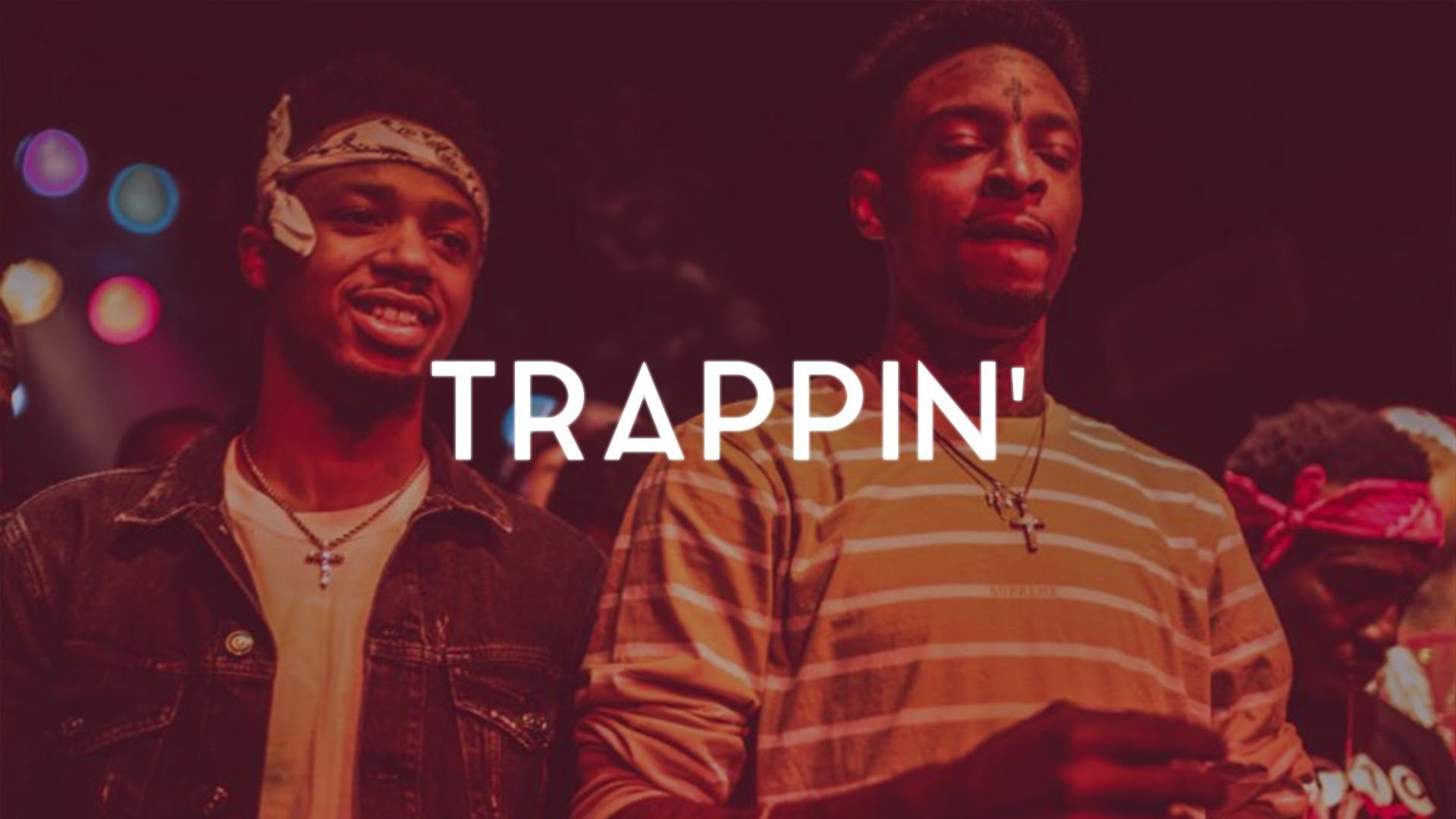 1920x1080 iPhone Wallpaper 21 Savage Luxury Metro Boomin Wallpapers 81 Images ...