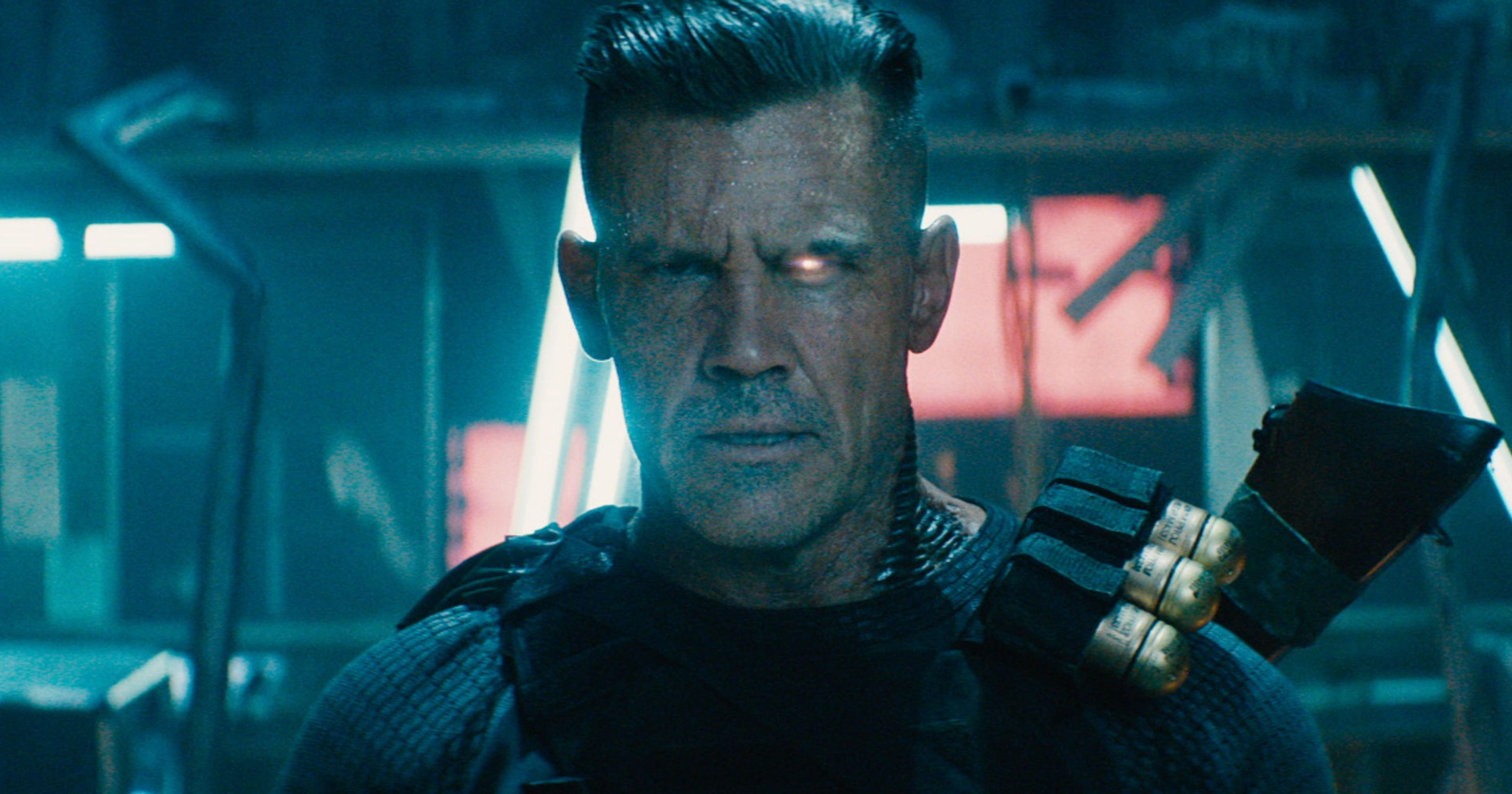 3200x1680 Cable In Deadpool 2 Movie, HD Movies, 4k Wallpapers, Images ...