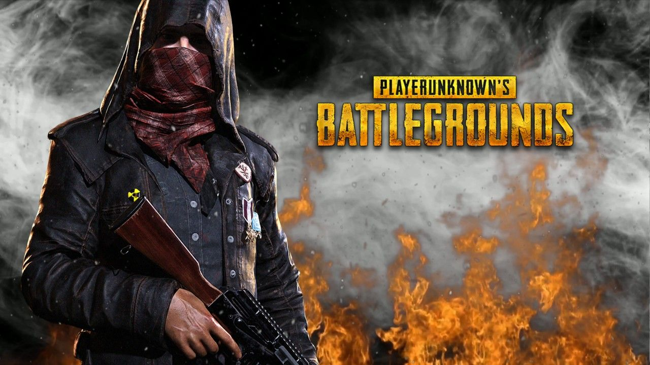1280x720 PlayerUnknown's Battlegrounds HD Wallpaper 9 - 1280 X 720 | stmed.net