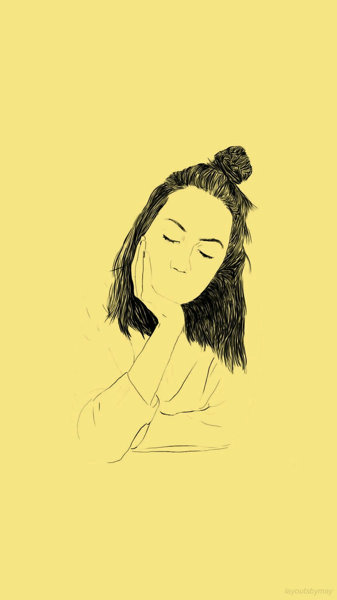 1151x2048 Pin by li on dodie   Pinterest   Wallpaper, Drawings and Illustrations