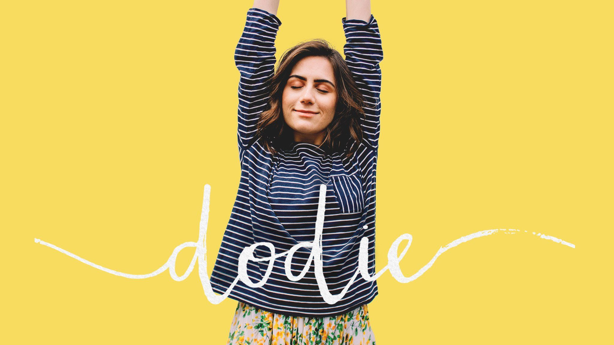 2048x1152 Dodie   London   2018-04-01   Tiickets