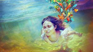 Trippy Woman Wallpapers – Top Free Trippy Woman Backgrounds