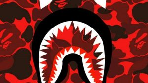 Red BAPE Wallpapers – Top Free Red BAPE Backgrounds