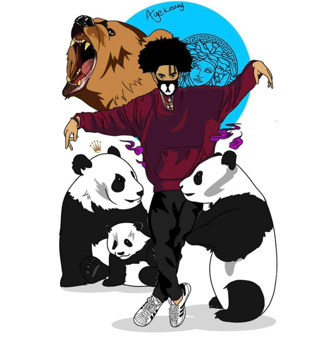 1080x1088 Ayo and teo wallpaper Gallery