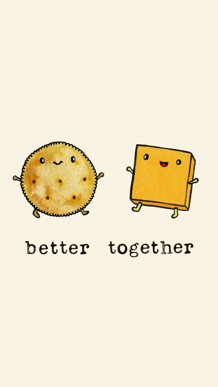 720x1280 Pin by Robin Geary on Food Puns | Pinterest | Wallpaper, Drawing ...