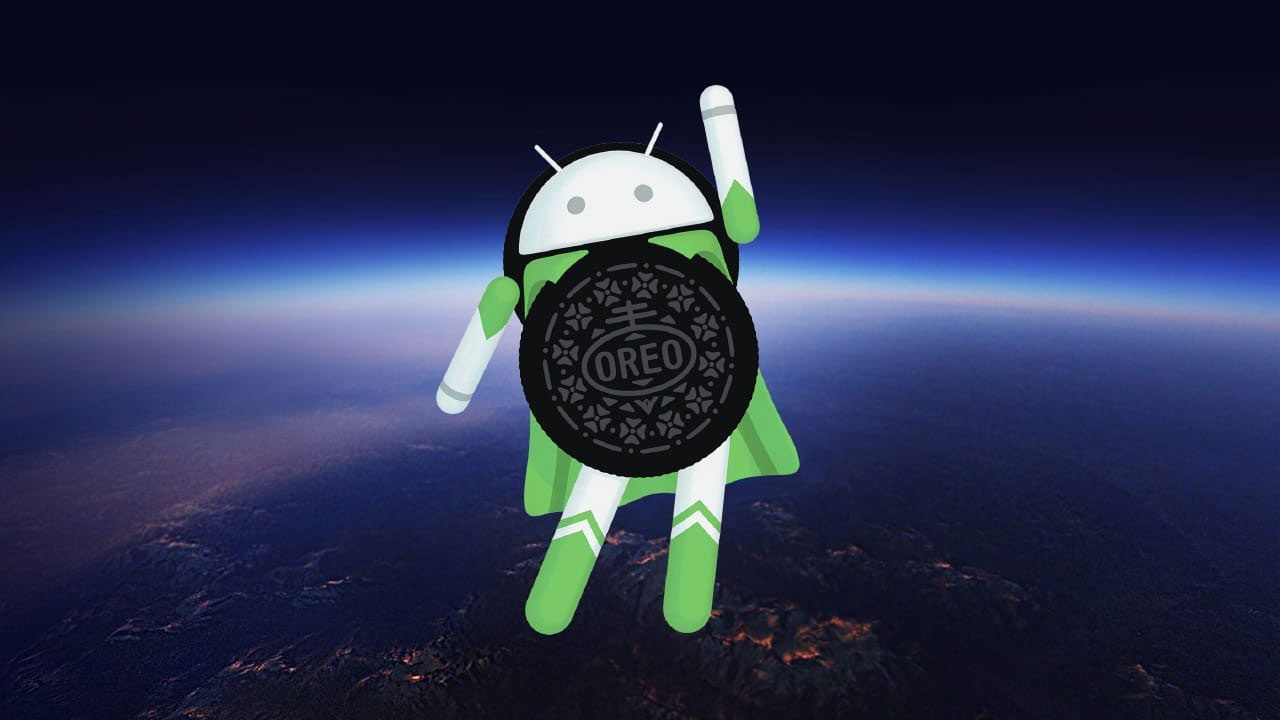 1280x720 Download Official Android 8.0 Oreo Stock Wallpapers In 2K