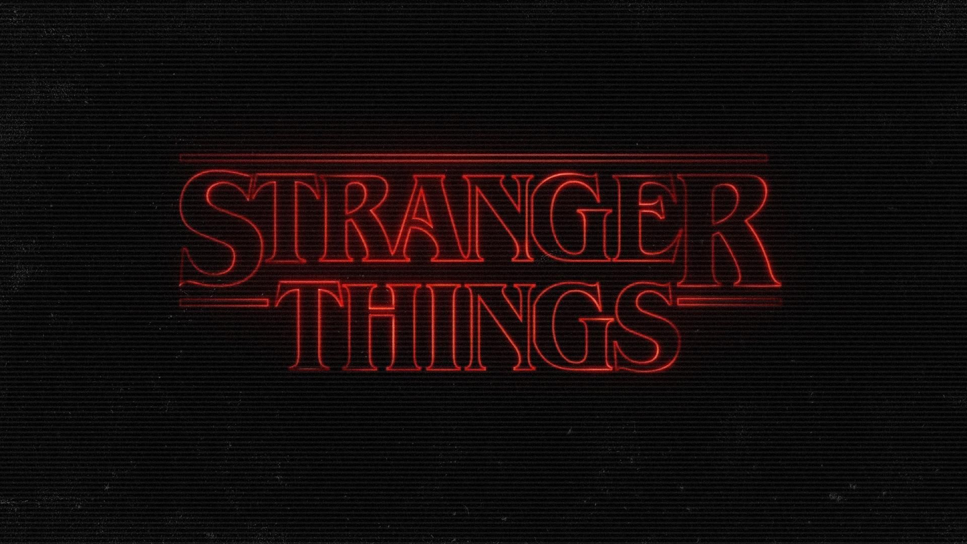 1920x1080 undefined Stranger Things Wallpapers (26 Wallpapers) | Adorable ...