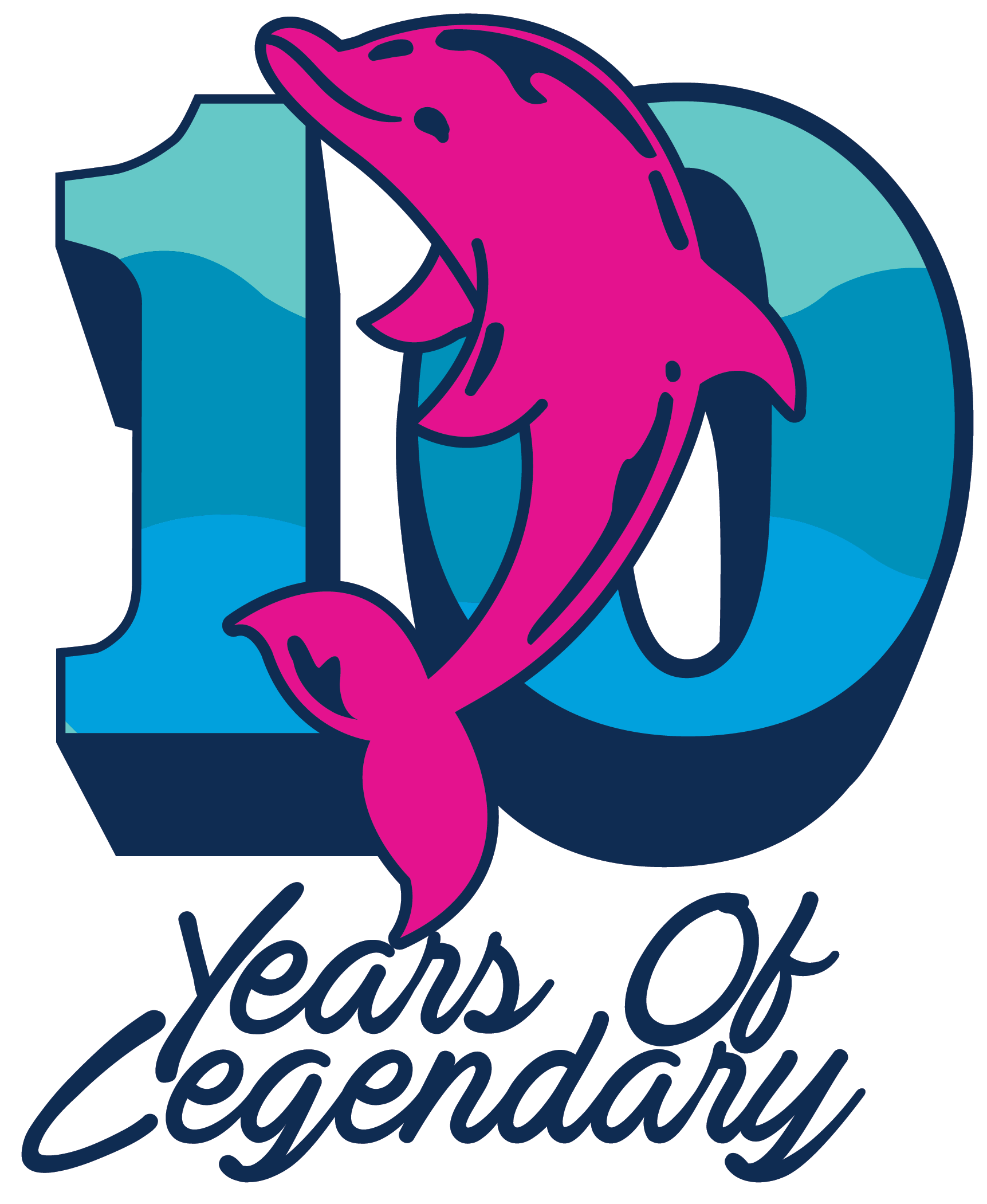 1723x2101 Pink+Dolphin | Legends At Our Craft
