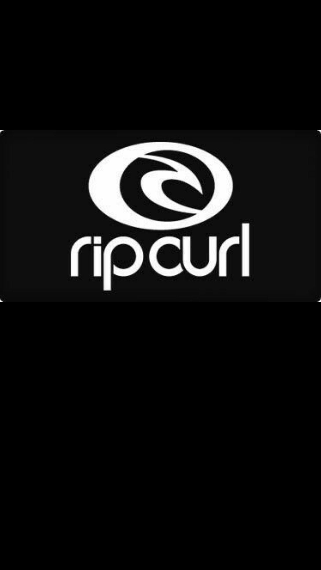 1107x1965 ripcurl #black #wallpaper #iPhone #android | Brand or Logo ...