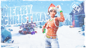 Fortnite Christmas Wallpapers – Top Free Fortnite Christmas Backgrounds