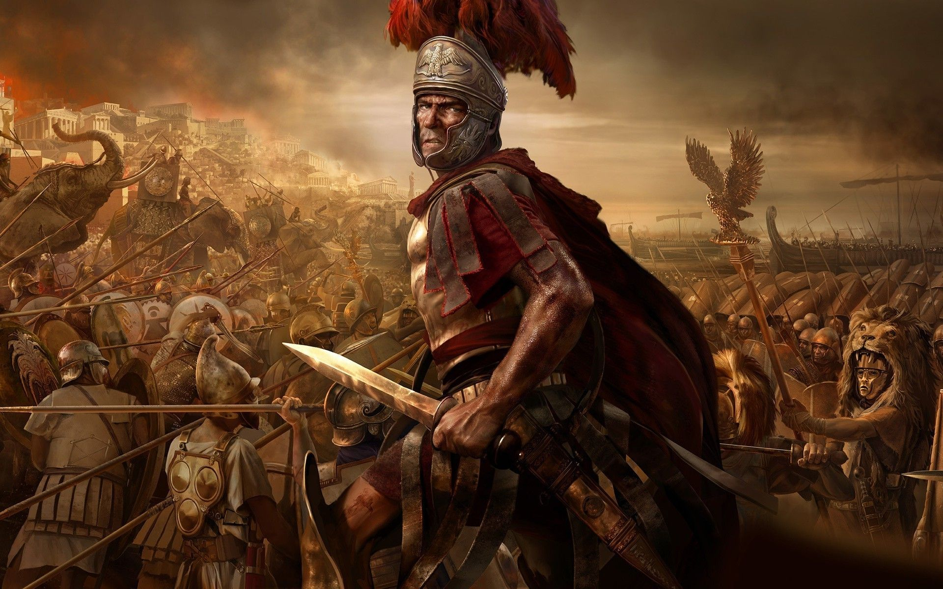 1920x1200 Roman Legion Wallpaper (70+ images)