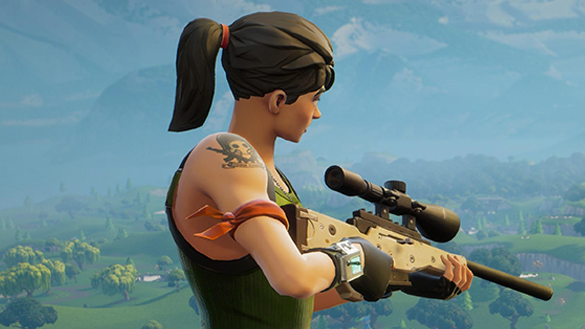 1920x1080 How To Revive Players (And Not Get Killed) In 'Fortnite: Battle Royale'