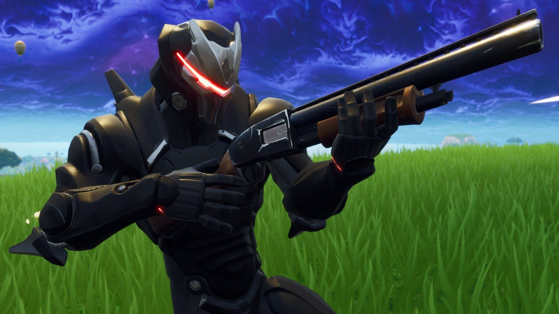 1920x1080 Fortnite May Be Getting a Sniper Rifle That Can Shoot Through Walls