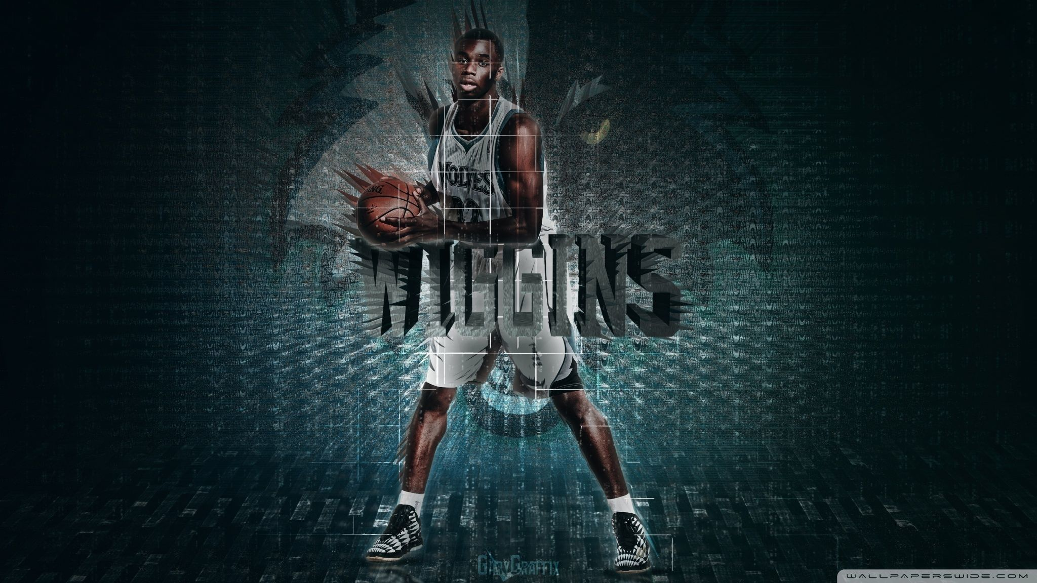 2048x1152 Andrew Wiggins Wallpapers (64+ background pictures)