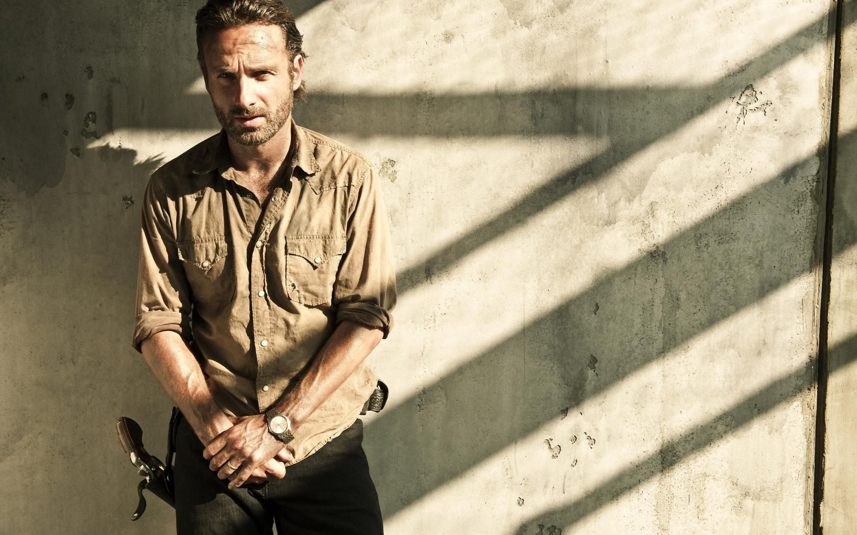 1680x1050 Andrew Lincoln Wallpaper #6882308