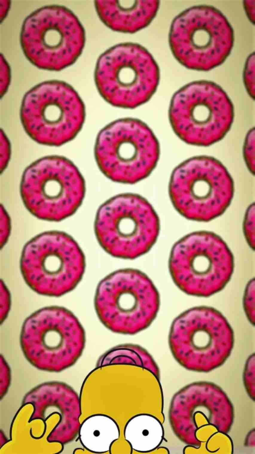 853x1517 Iphone Rhstarbookmarksinfo Odd Odd Future Donuts Wallpaper Future ...