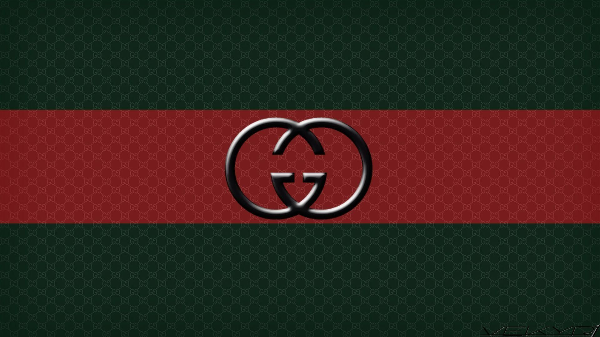 1920x1080 Gucci Logo Wallpapers (84+ background pictures)